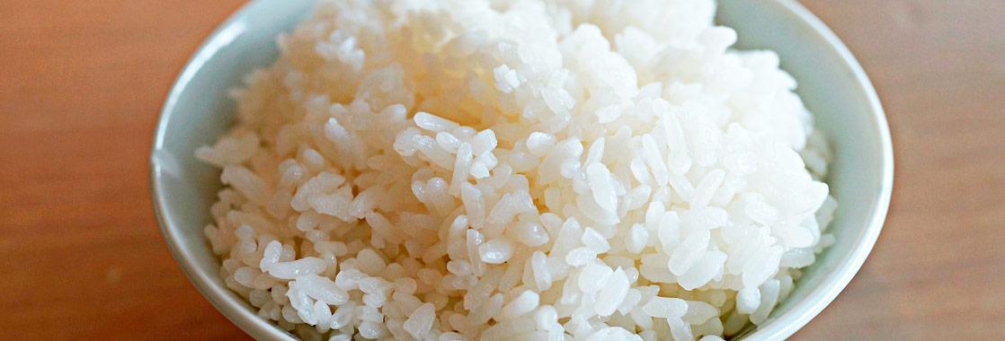 como hacer arroz