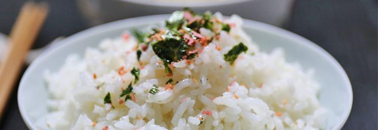 valor nutricional del arroz